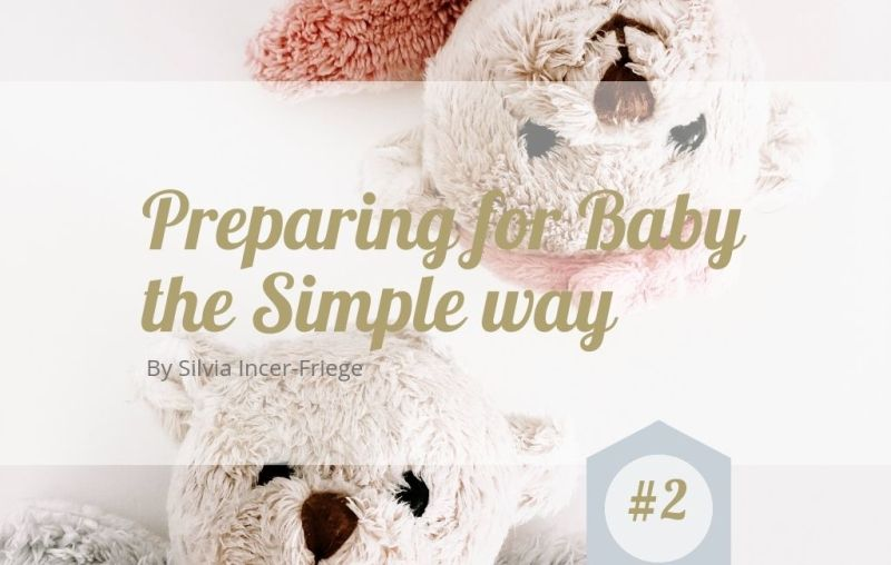 Preparing for Baby the Simple Way